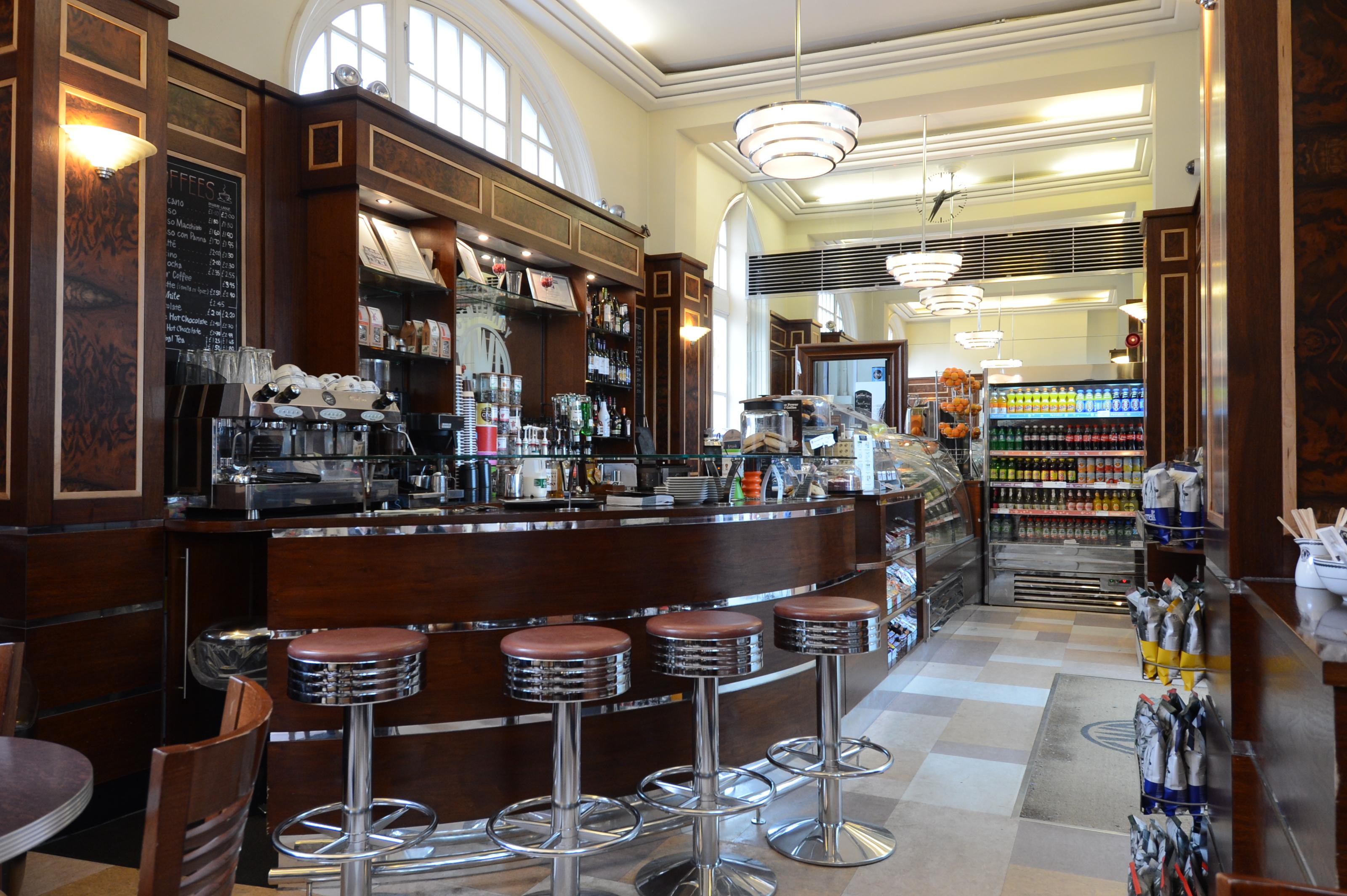 Deco Bar. Trendy Deco Bar Hotel Metropol Great Art Deco Bar Round ...