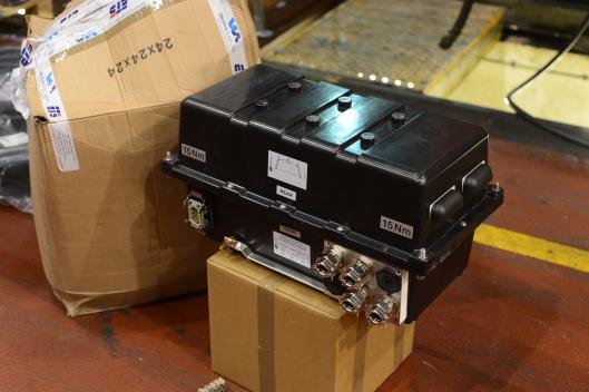 High speed circuit breaker for  62778