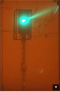 fog signal