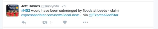 Davies flood