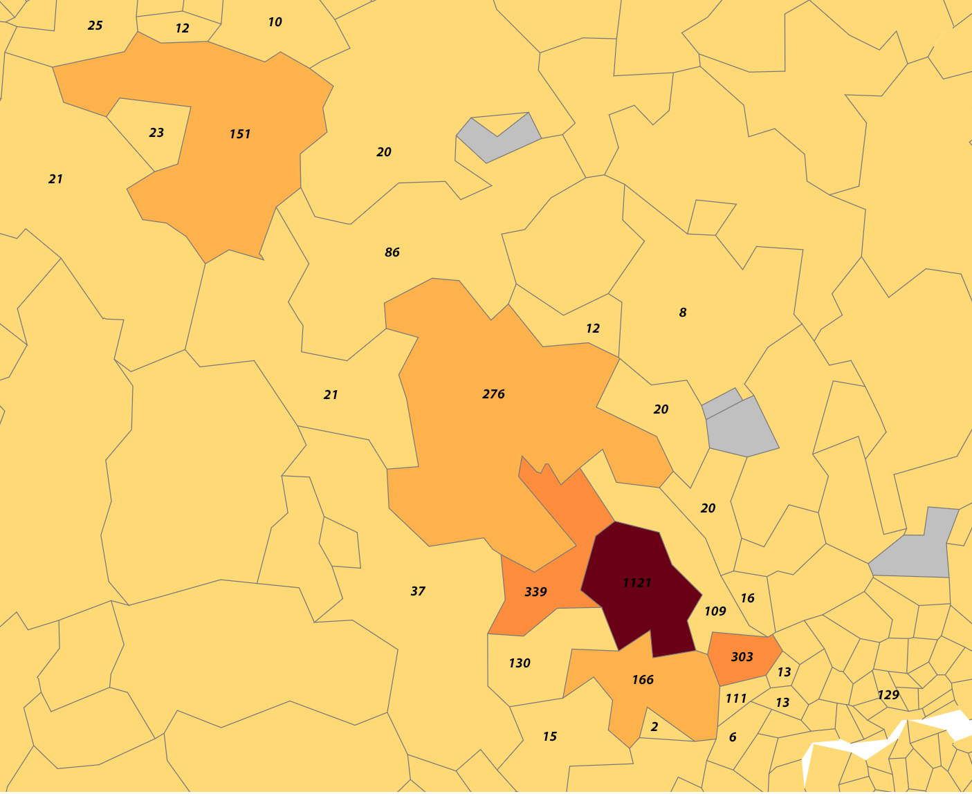 Nimby map 24.1.16.