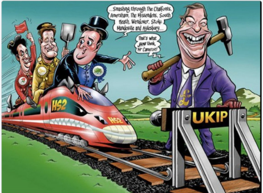UKIP Chilterns