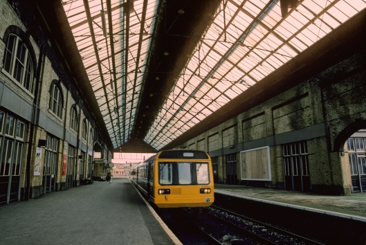 02125. 142059. 1220 to Mcr. Blackburn. 3.4.91.