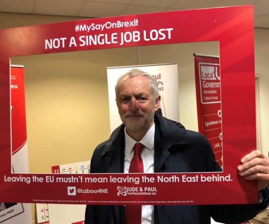 corbyn jobs frame
