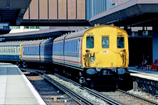 00969. 5610. London Bridge. 19.5.90.