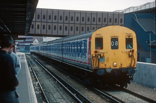 3810. 5467. London Bridge. 20.5.94