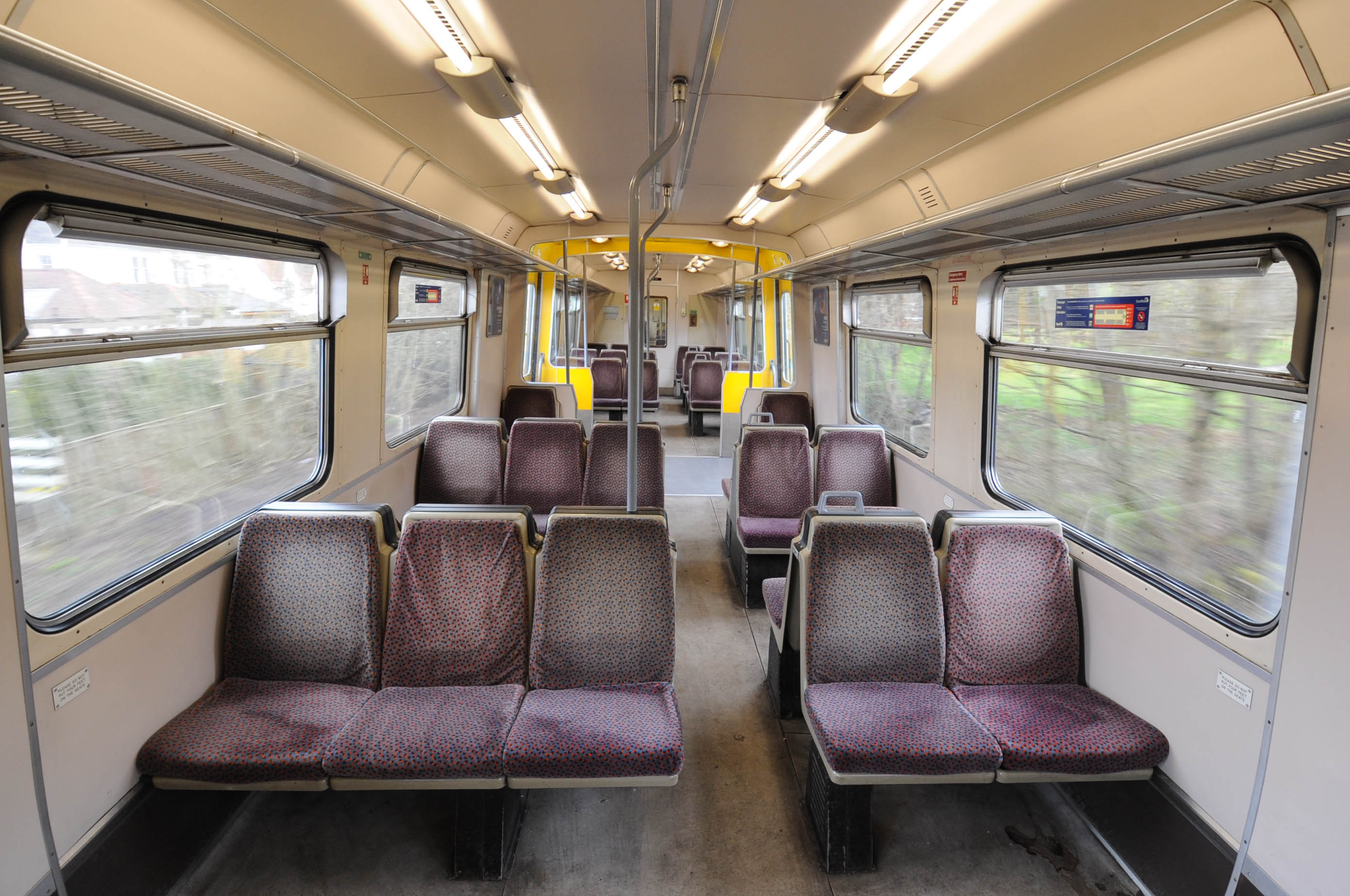 DG21185. Interior. Scotrail Class 314. 8.4.09..JPG