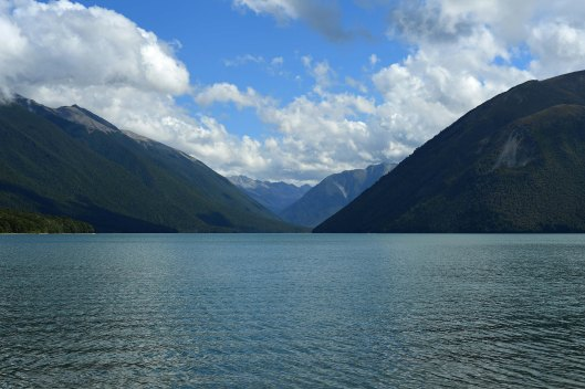 dg315994. lake rotoiti. nelson lakes national park. new zealand. 10.1.19crop