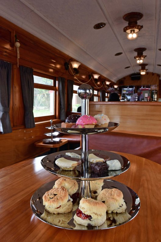 dg318242. parlour car. glenbrook vintage railway. north island. new zealand. 27.1.19crop