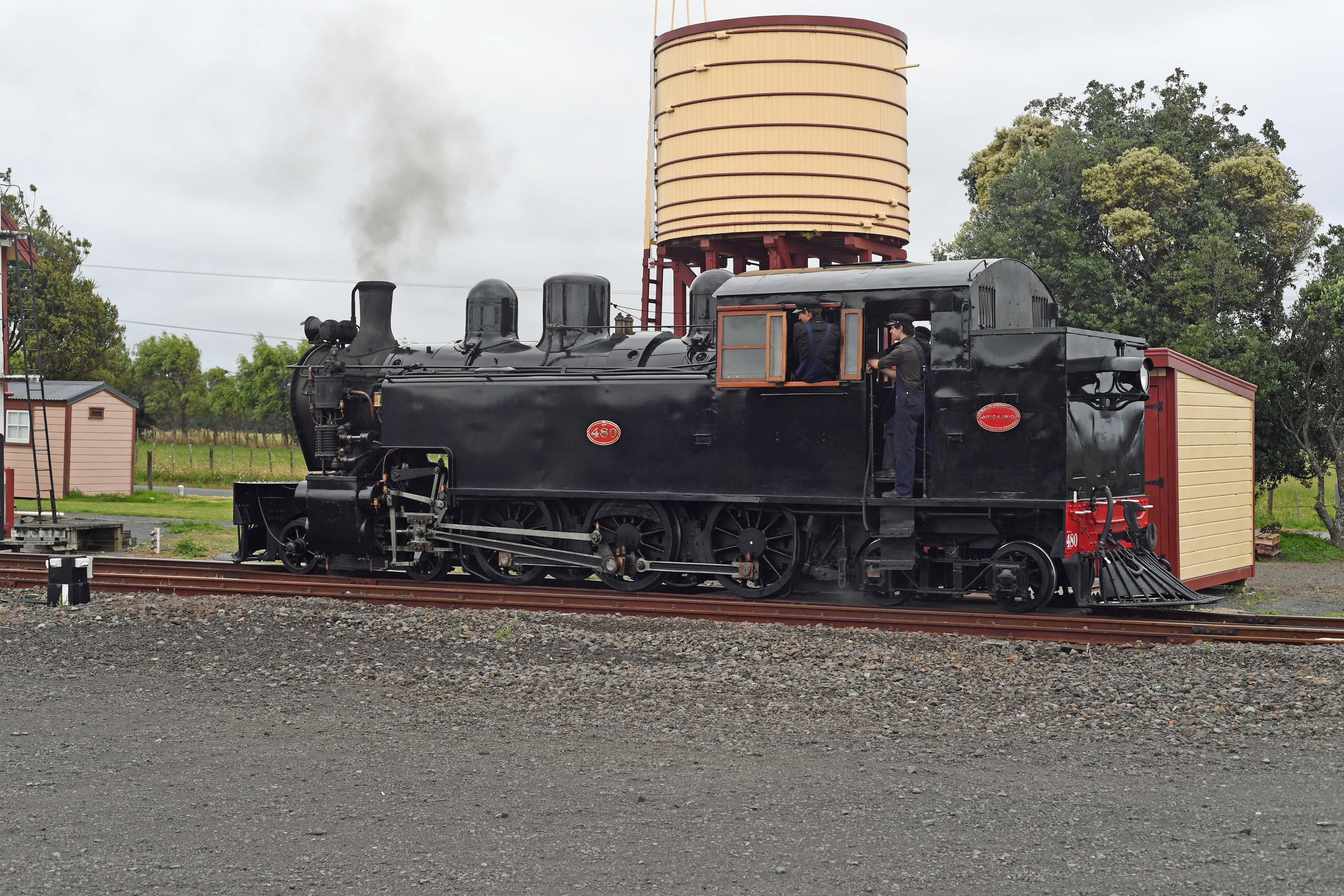 dg318335. 480. glenbrook vintage railway. glenbrook. north island. new zealand. 27.1.19crop