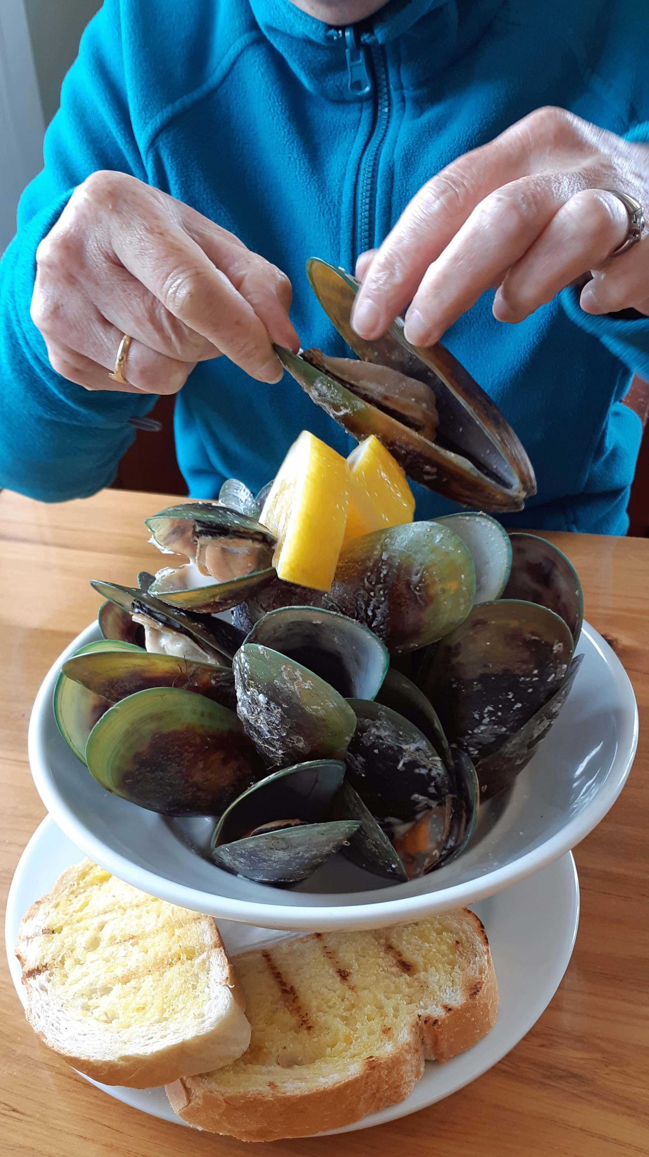 musselscrop