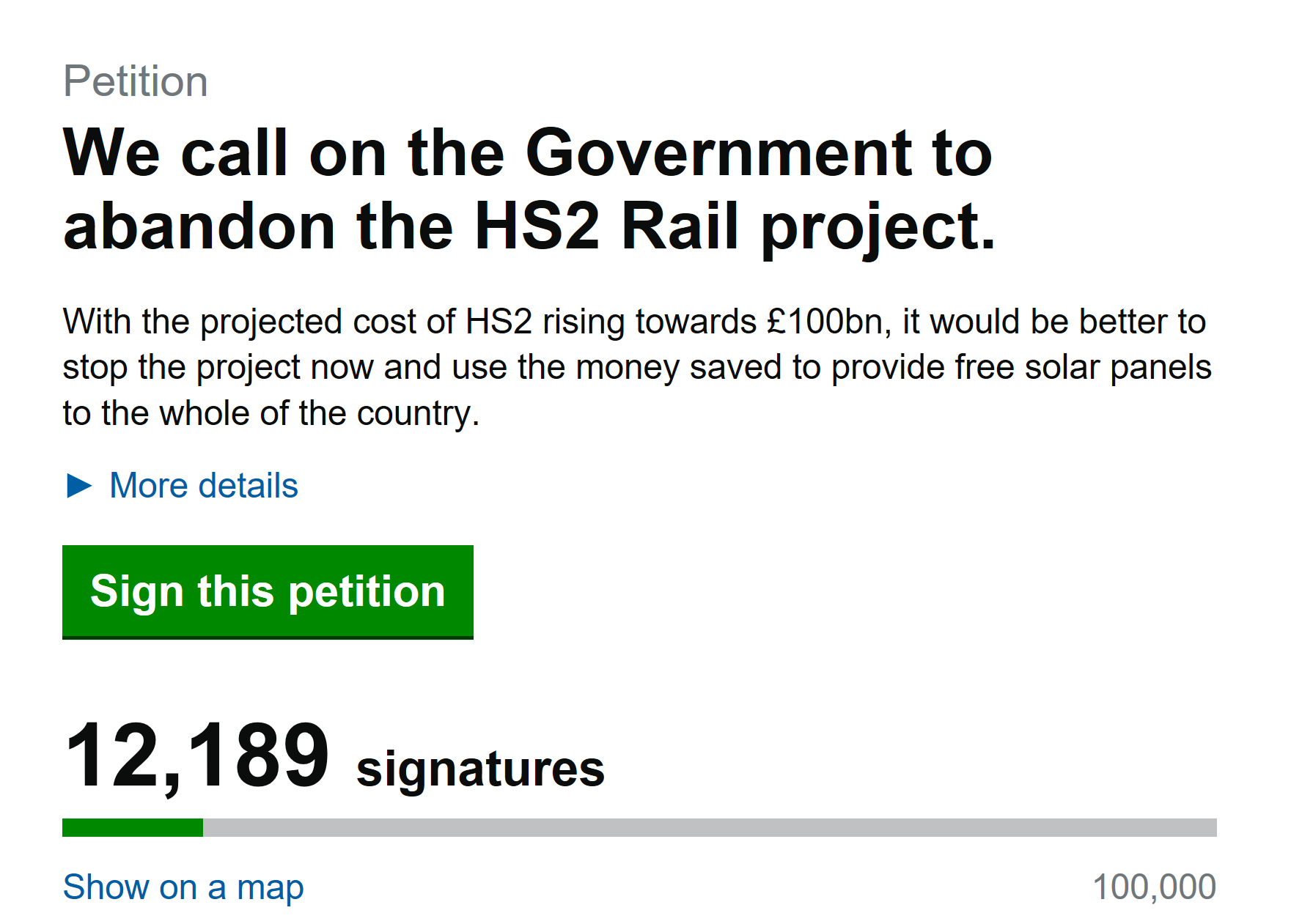 petition. 18.3.19
