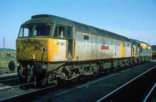 5316. 47361. Very tatty. Didcot. 21.8.95crop