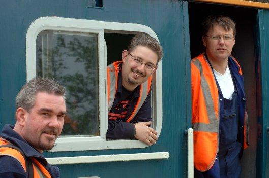 DG10560. Gwyll. Steve. Buckie. Swanage. 11.5.07.crop