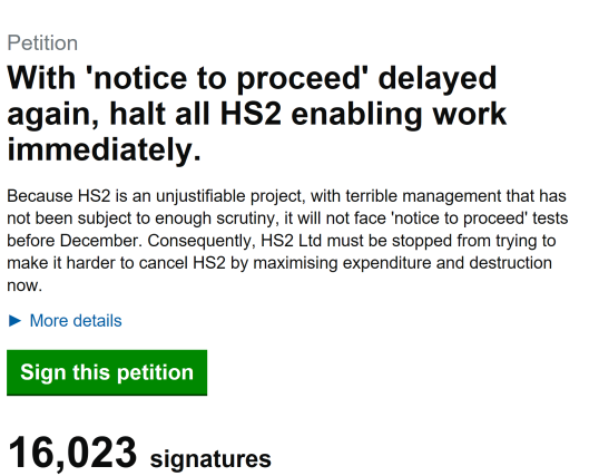 stophs2 petition