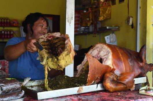DG264524. Babi Guling. Pejeng. Ubud. Bali. Indonesia. 7.2.17crop