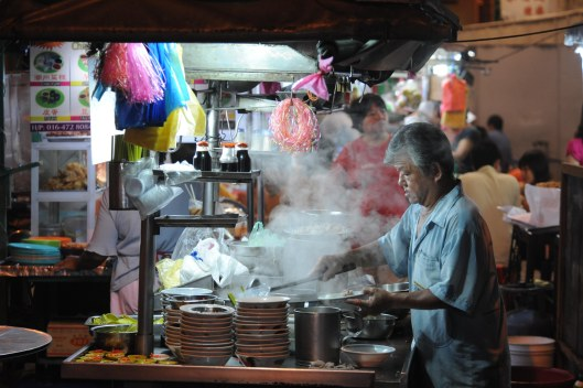 DG36962.Street food. Lebuh Chulia. Georgetown. Penang. Malaysia. 15.10.09.crop