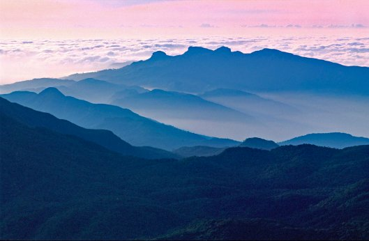 T3194. Adams Peak. Sri Lanka. 1992.